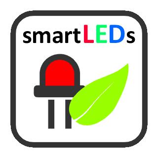 LOGO smartLEDs - sprytne sterowniki oświetlenia LED