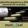 Sterownik schodowy S19-P najbardziej popularny sterownik LED smartLEDs w 2018r